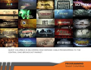 Quest TV Network Media kit page 03